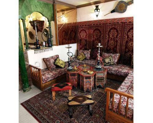 Exotica decoracion