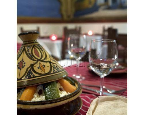 Recetas tradicionales de cocina marroqui