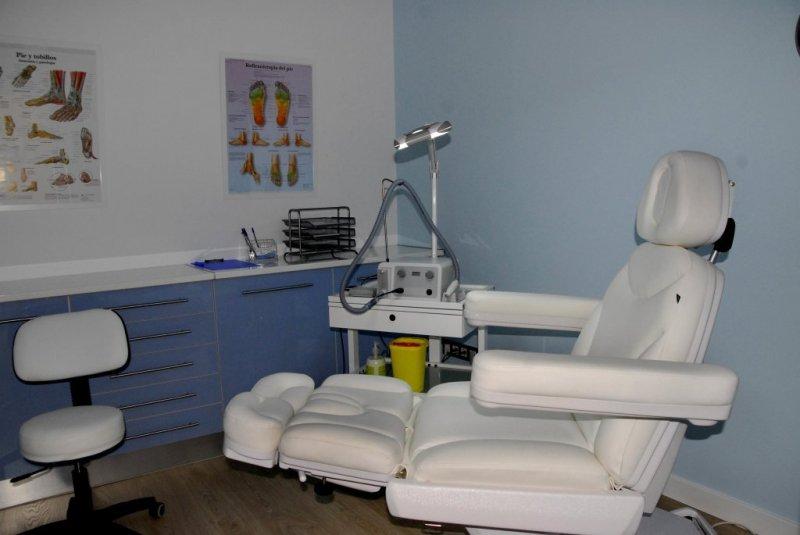 Fisioterapia Magallanes