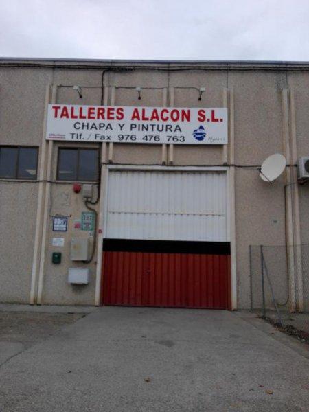 Talleres Alacón