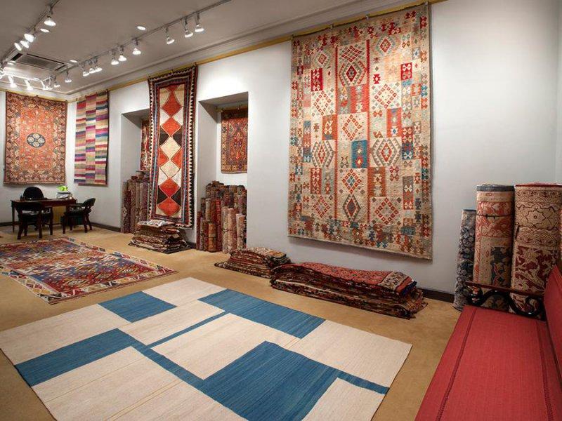 Tienda zigler de alfombras