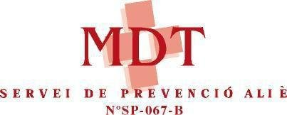 MDT Prevención de Riesgos Laborales