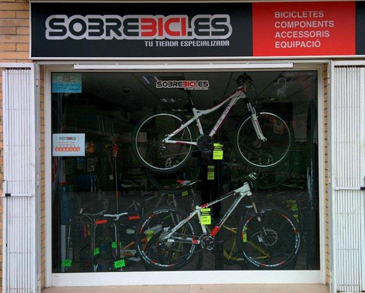 www.facebook.com/Sobrebici.es