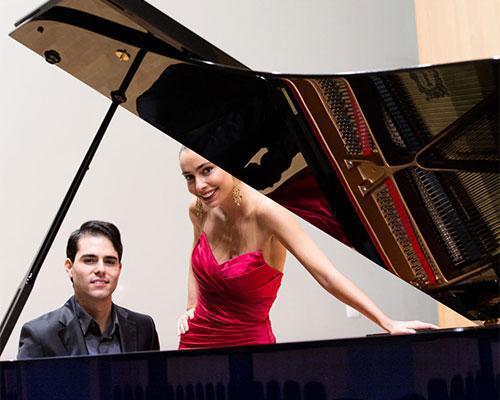 Musica para bodas galicia