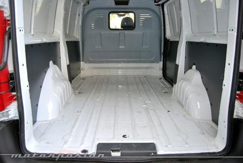 Caja Peugeot Expert