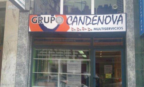 INSTALACIONES COMERCIALES DE GRUPO CANDENOVA