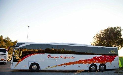 alquiler autocares y microbuses Granada
