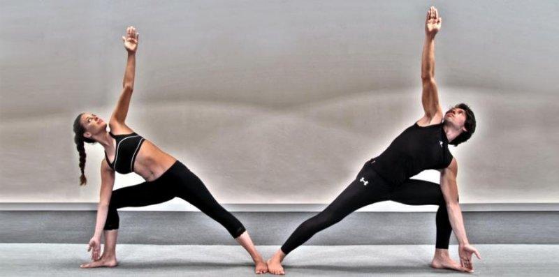 Bikram Yoga Spain