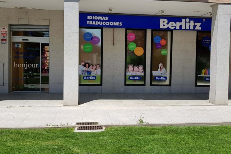 CENTRO BERLTZ MADRID NORTE