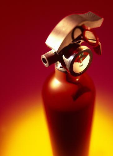 Interfuego Seguridad, protección contra incendios en Madrid