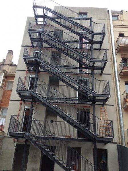 Dirección de ejecución de las Obras de rehabilitación integral Hotel Brumel·l