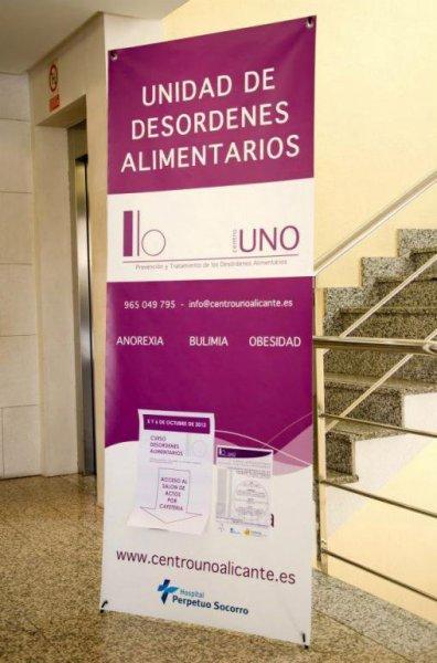 Tratamiento Anorexia Bulimia y Obesidad en Alicante