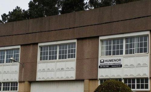 Humenor, tratamiento de humedades en A Coruña