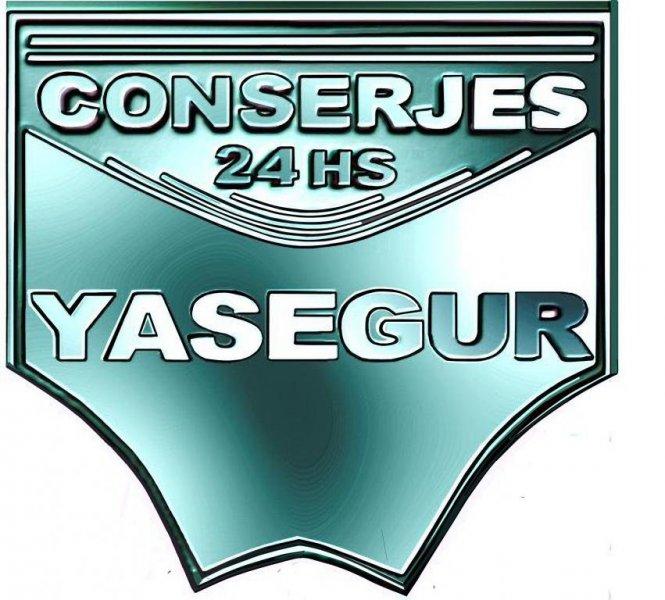 CONSERJES VIGILANTES CONTROL DE ACCESOS