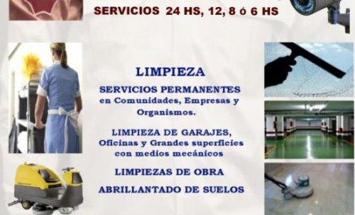 COMUNIDADES SERVICIOS INTEGRALES MADRID