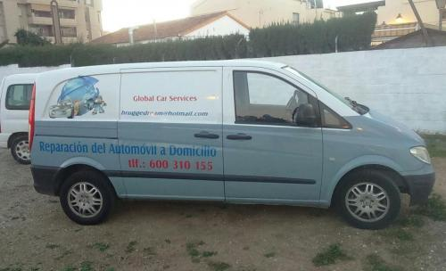 Global Car Services