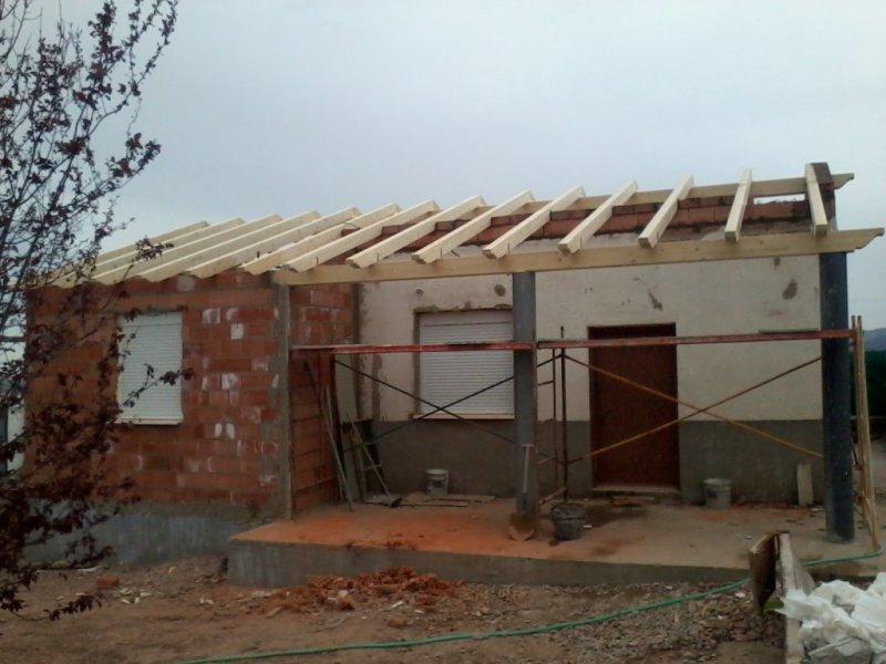 Construcciones Riojanas Saenz Mateo