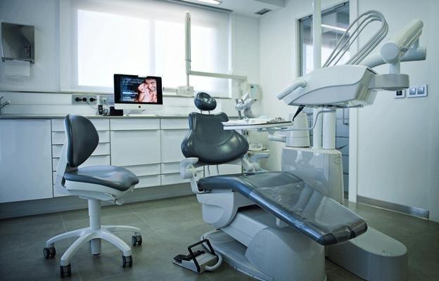 Consulta dentistas Segarra Vidal