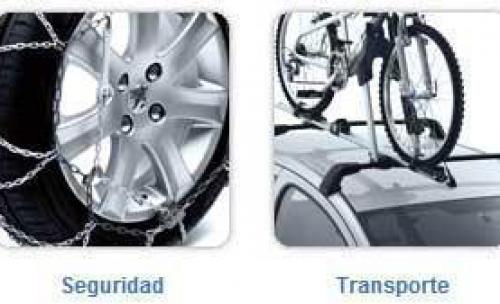 Recambios y accesorios Peugeot