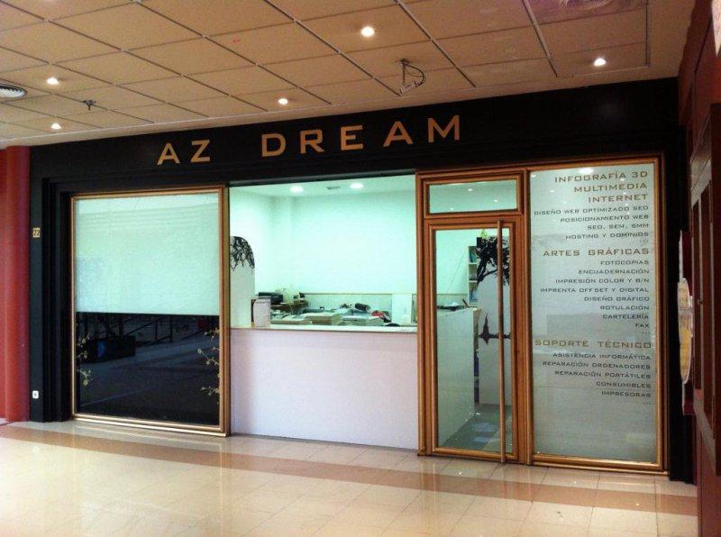 Tienda AZ Dream Colmenar