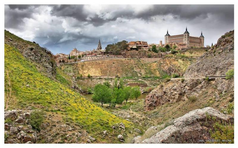 Despacho ubicado en Ciudad de Toledo