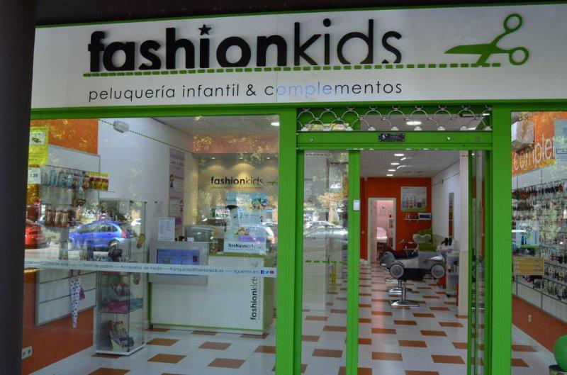 Fashionkids Pozuelo