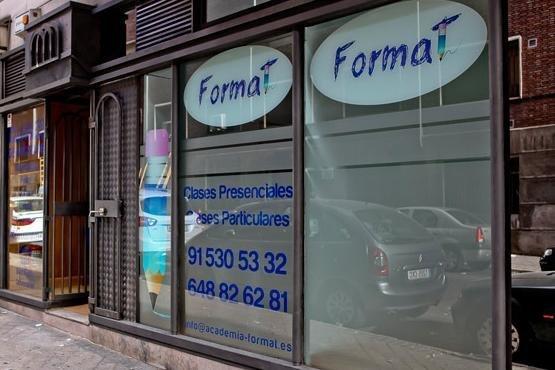Academia FormaT