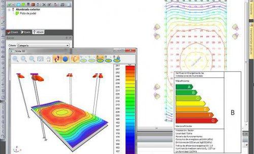 Estudios de eficiencia energetica