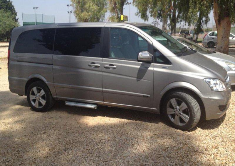 taxi 7 plazas 659617388