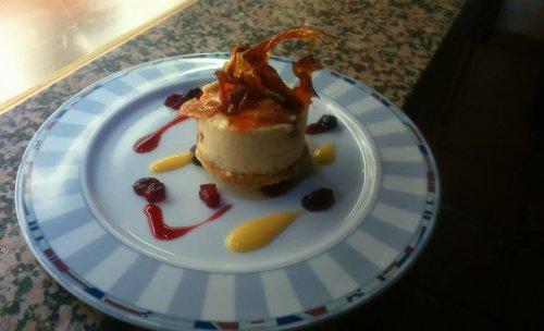 Restaurante Chicote en Pontevedra