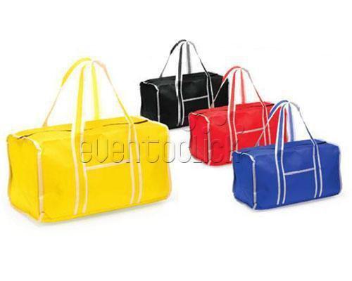 Bolsas de colores