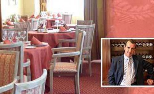 Restaurante La Albufera de Conde Orgaz