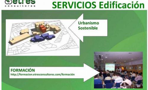 Etres Consultoría y Edificación en Alicante