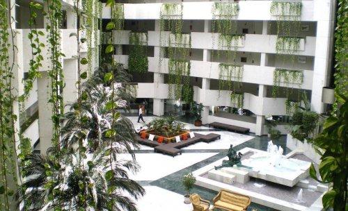 Hall Hotel Almerimar