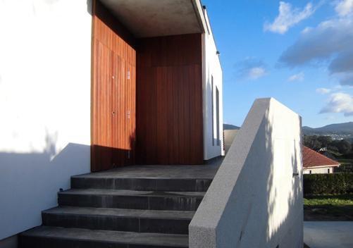 Construcciones Carrera Iglesias, reformas integrales en Pontevedra