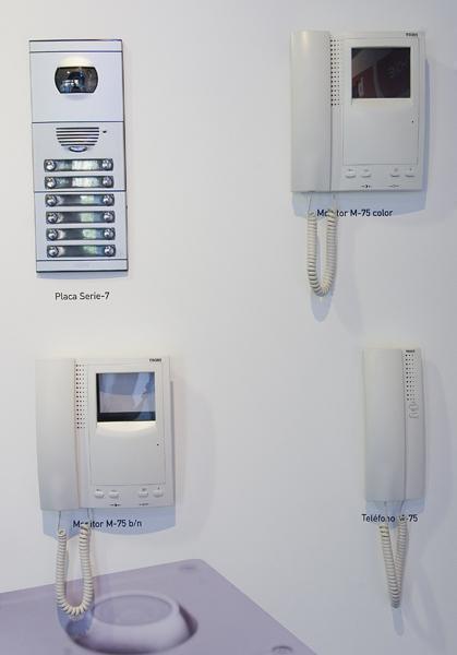 domotica,instalaciones electricas,climatización