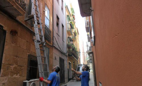 Clima Control, aire acondicionado y reparación de electrodomésticos en Alicante