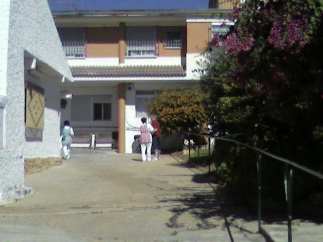 Residencia Nuestra Señora de la Estrella