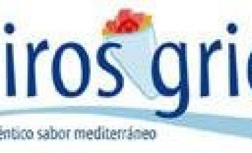 Bocatería Giros Griego