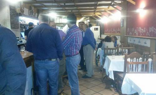 De Pata Negra, bar de tapas y restaurante en A Coruña