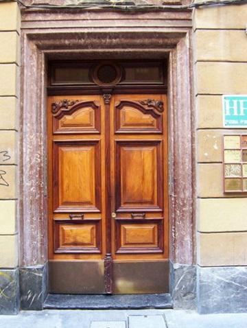 Rehabilitaciones Bilbao, reformas y rehabilitación de edificios en Bilbao