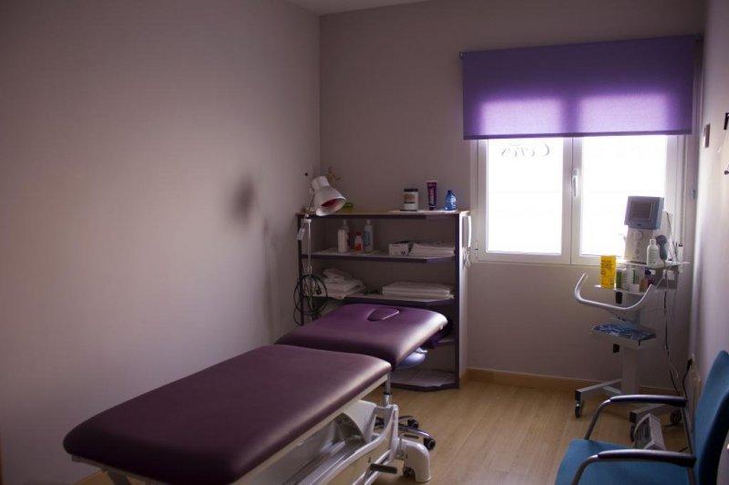 Sala Tratamiento 2