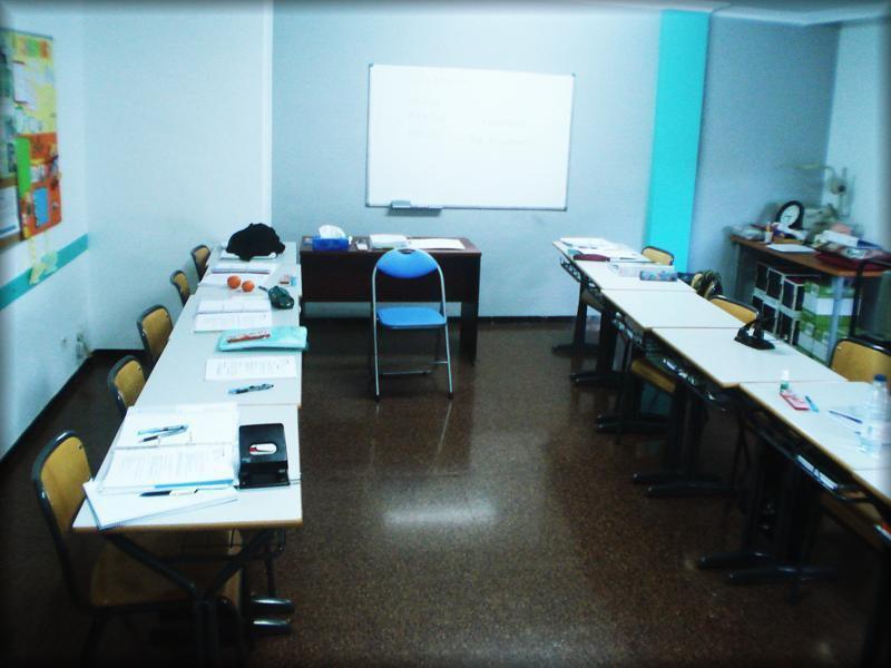 Aula de Formación: Cursos personalizados y Talleres formativos