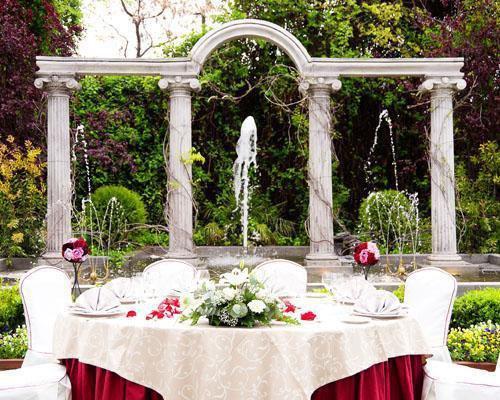 Haz de tu boda un evento memorables