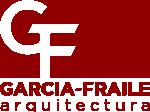 Logo García-Fraile Arquitectura