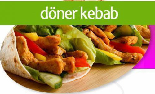 kebab en alacartaexpress.com