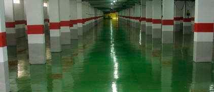 Limpieza de garajes en Getxo