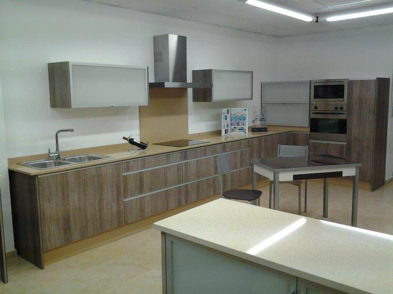 Muebles de cocina Nova 2000, en Palma de Mallorca (Illes Balears)