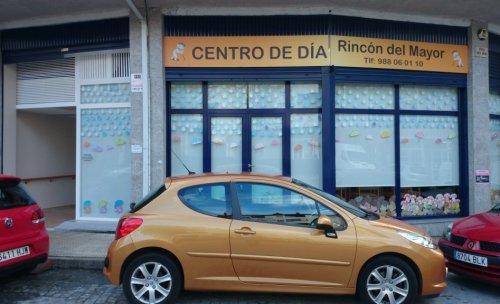 Rincón del Mayor