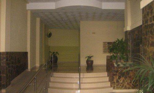 entrada edificio vvdas
